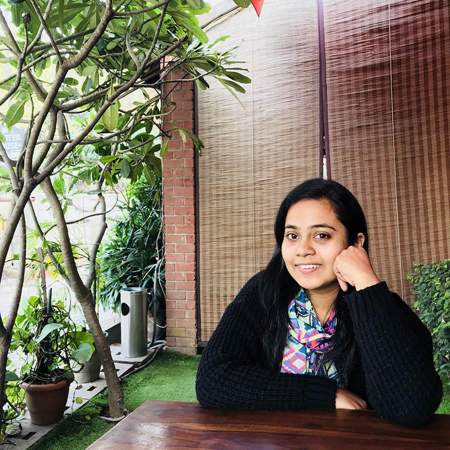 Meenakshi Bose
