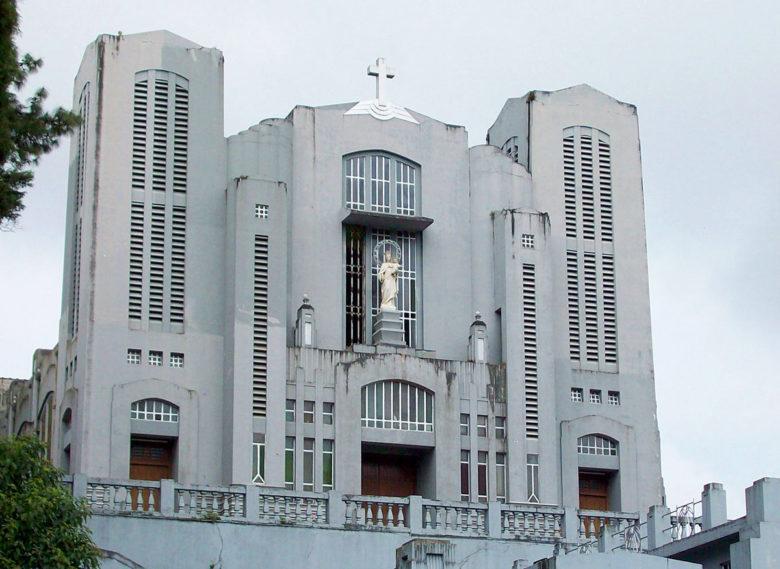 church-shilong