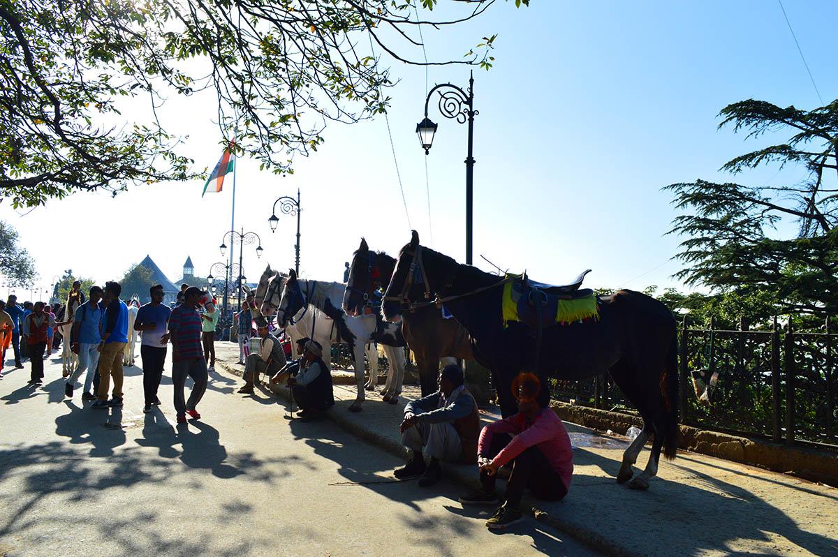 mall-road-shimla