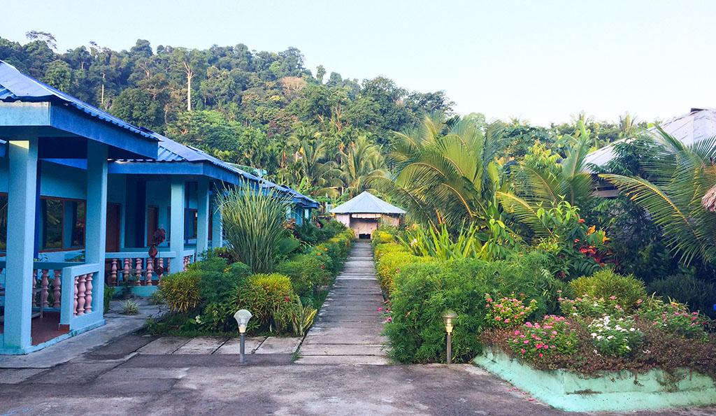 ocean-blue-resort-havelock-island