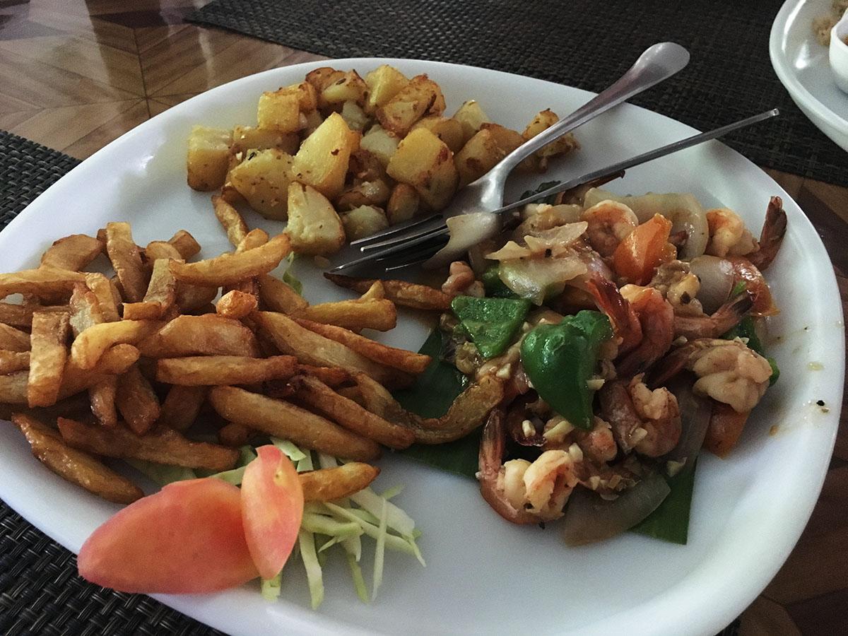 prawn-platter-at-anju-coco-resto