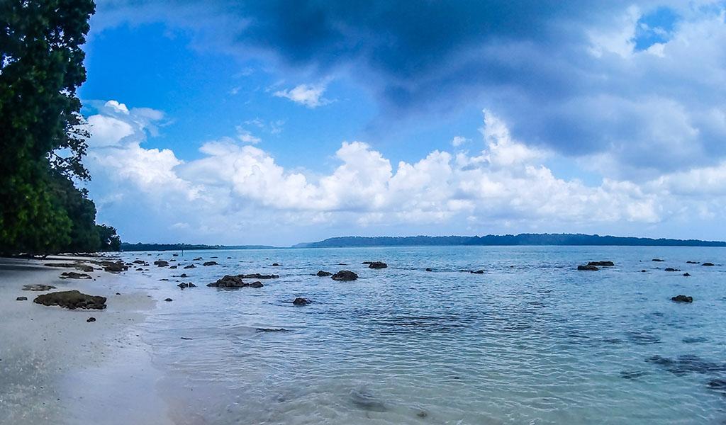 vijay-nagar-beach-havelock-island
