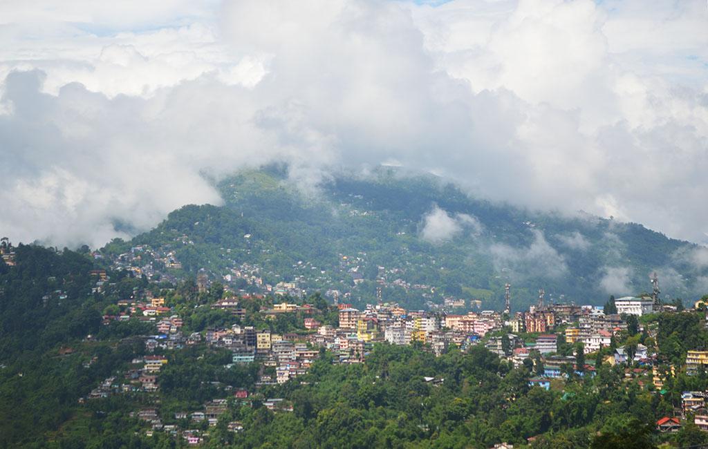 kalimpong-town