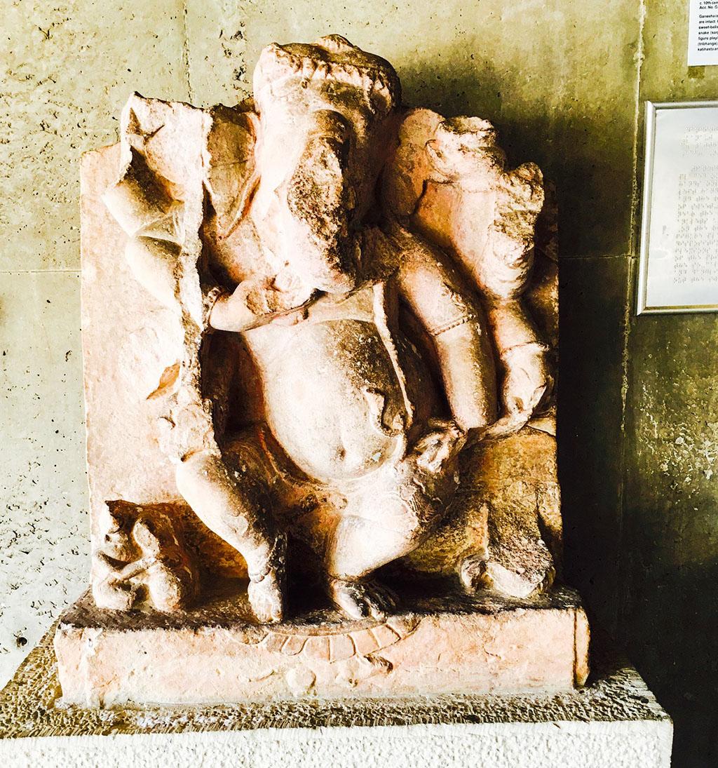 museum-chandigarh