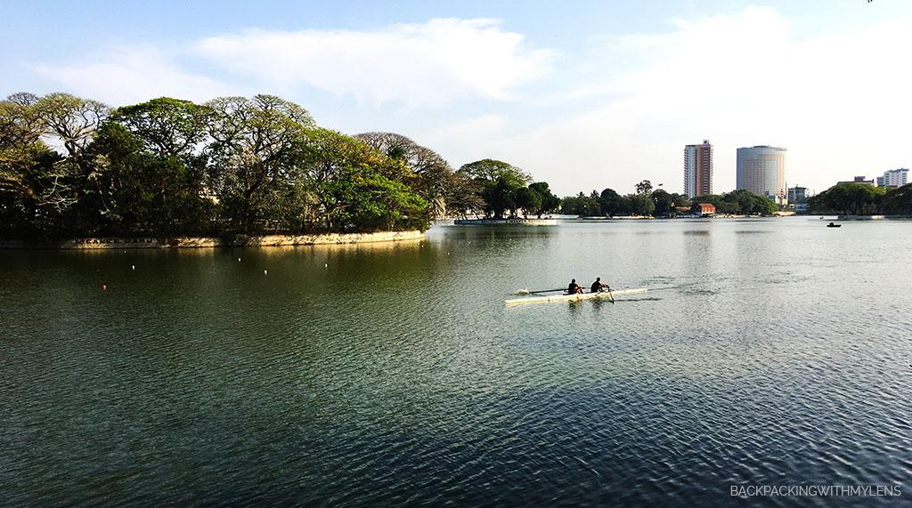 ulsur-lake