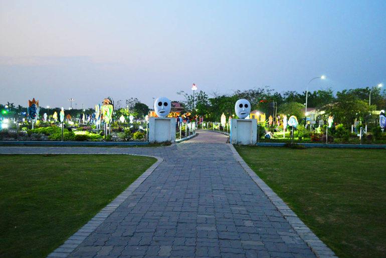 eco-park