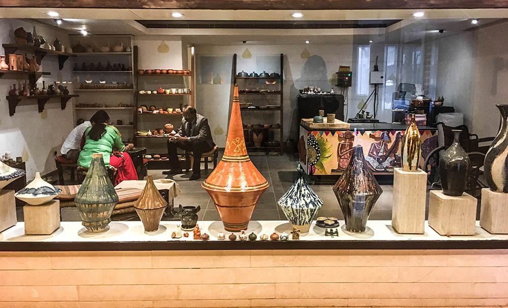 pottery-at-vivanta-by-taj-surajkund