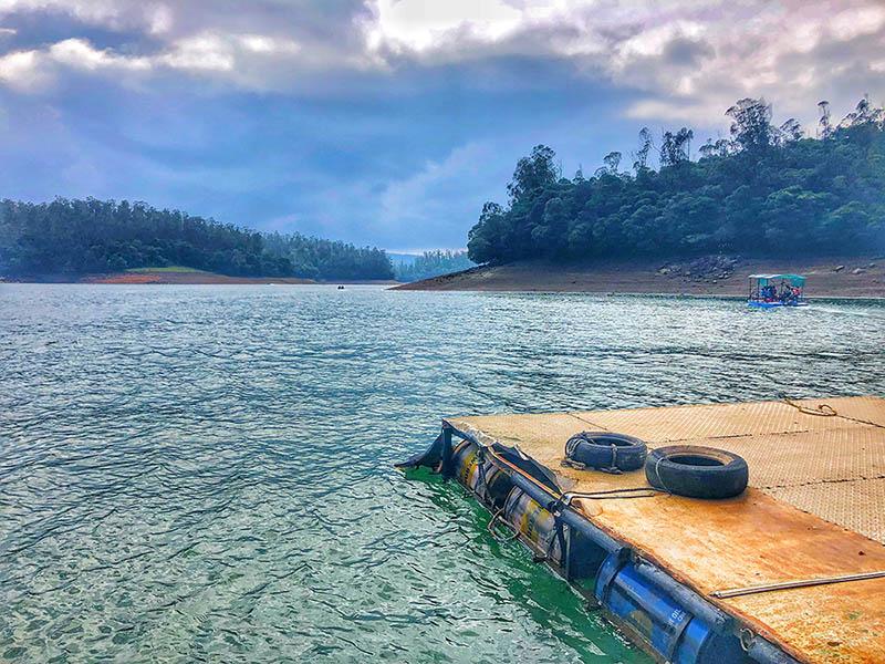 pykara-lake-tamil-nadu