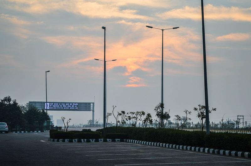 agra-expressway