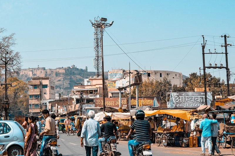 พาเที่ยวเมืองแห่งประวัติศาสตร์ Gwalior ที่ อินเดีย