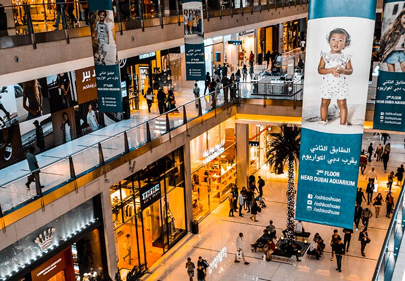 Must-do Things At The Dubai Mall - Backpacking With My Lens