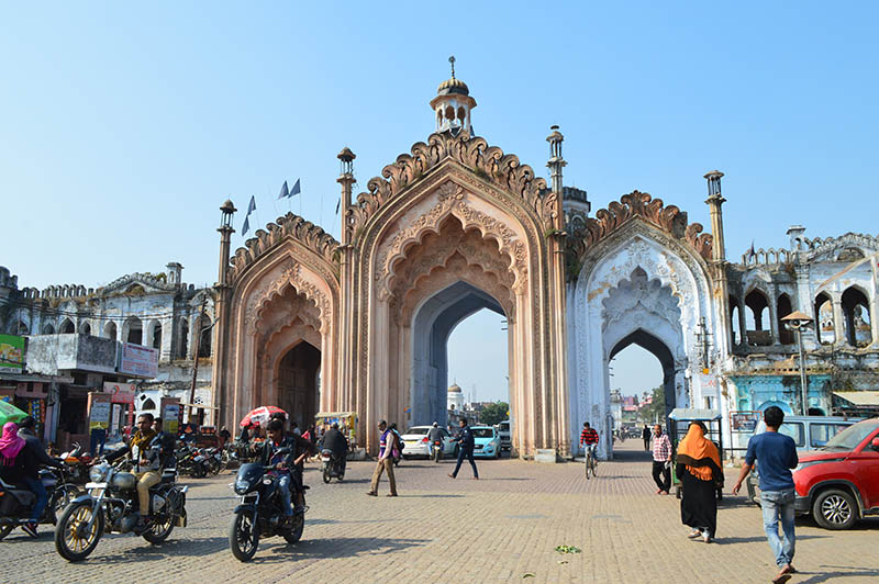 5 Days In Lucknow - A Perfect Itinerary - Backpacking With My Lens